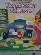 Leapfrog play and discover school set in Bolingbrook, Illinois