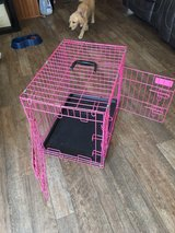 Small Dog Cage in Fort Campbell, Kentucky