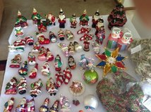 Christmas Ornaments and other things. in Naperville, Illinois