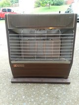 Natural Gas Heater for sale in Clarksville, Tennessee