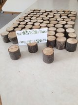 Wood Place Card Holders in Naperville, Illinois