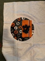 New Set of 6 Placemats, Napkins &Napkin Rings in Bartlett, Illinois