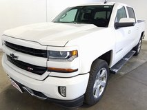 2017 CHEVROLET SILVERADO 1500 LT 4WD in Tacoma, Washington