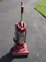 UPRIGHT VACCUUM CLEANER in Yorkville, Illinois