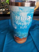 Custom tumblers in Fort Campbell, Kentucky