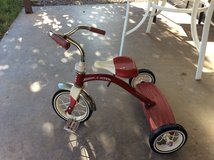 Metal Radio Flyer Tricycle in Alamogordo, New Mexico