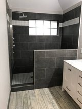Remodel your bathroom in Conroe, Texas