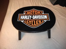 Harley Davidson step stool in Clarksville, Tennessee