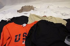 junior shirts lot in Wiesbaden, GE