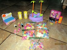 FANTASTIC Polly Pocket Lot!! in Westmont, Illinois