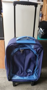 Rolling Backpack Luggage in Clarksville, Tennessee