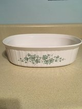Corning Ware casserole, 2.1 liter,good condition in Fort Campbell, Kentucky