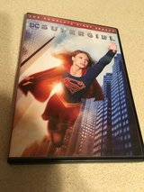 Supergirl,DVD,complete first season in Fort Campbell, Kentucky