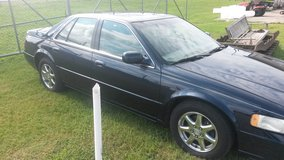 Cadillac Seville sls in Fort Campbell, Kentucky
