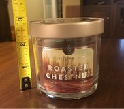 Roasted Chestnut Soy Candle in Joliet, Illinois