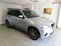 Special 2020 promo for our beautiful BMW X5 xDrive30d go to to the lucky winner in Stuttgart, GE