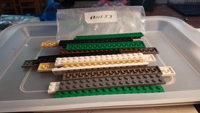 23 Lego 2 x 16 Plates Group 53 in Chicago, Illinois