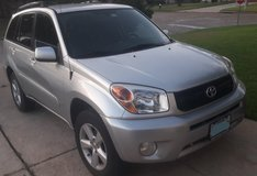 2005 toyota Rav4 in Kingwood, Texas