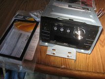 CD RECEIVER #KW-XS88 in Naperville, Illinois