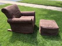 Free!!!!Brown comfortable rocking chair in Chicago, Illinois