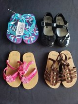 Size 6 Toddler Girls Shoes in Fort Campbell, Kentucky