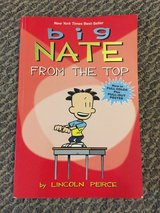 Big Nate From The Top - in Full Color! in Chicago, Illinois