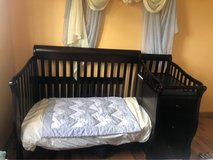 baby crib and toddler bed in Chicago, Illinois