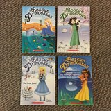 The Rescue Princesses - 4 books! in Naperville, Illinois
