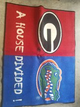 House Divided Floor Mat in Bel Air, Maryland