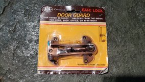 Chadwick door guard safety lock in Aurora, Illinois