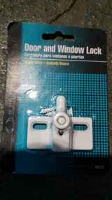 Door and Window Lock in Naperville, Illinois