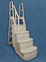 Pool Ladder & Steps - Main Access Smart Step System NEW IN BOX in Joliet, Illinois