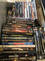 DVD Movies in Ramstein, Germany
