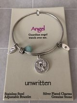 "New ""Guardian Angel"" Charm Bracelet in Naperville, Illinois"