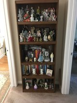 Collection of ceramic figurines and statues in Travis AFB, California