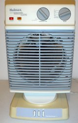 SALE PENDING - Holmes Heat Director - 1500W Portable Oscillating Space Heater in Westmont, Illinois