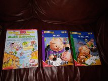 3rd grade work books lot in Kingwood, Texas