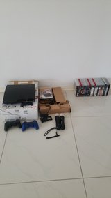 PS3 with Many Games in Ramstein, Germany