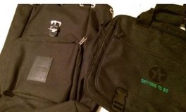 Two Small Carry-on Bags in Kingwood, Texas