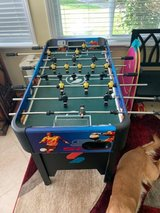 FOOZE BALL TABLE in Camp Lejeune, North Carolina