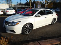 Great Condition, Super Clean 2016 NISSAN Altima in Spangdahlem, Germany