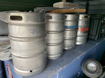 Strongman Equipment,  Weighted Kegs in Fort Drum, New York