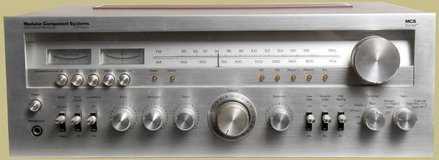 Classic Receiver, Modular Component Systems; 3233.like new in Westmont, Illinois