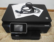 HP Photosmart 6520 All In One Wireless Inkjet Printer for parts or repair in Macon, Georgia