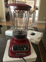 Kitchen aid stand blender in Kingwood, Texas