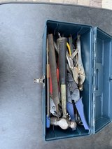 complete tool box w/tools in Ramstein, Germany