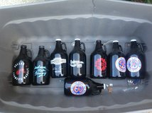 8 Growlers in Naperville, Illinois