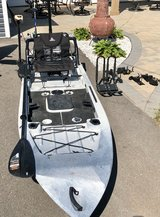 Ascend 128T YakPower Kayak in Westmont, Illinois