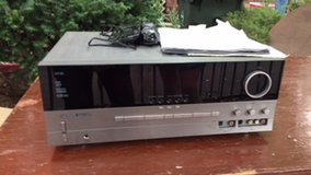 Harmon/Kardon AVR 330 in Bartlett, Illinois