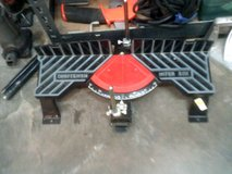 Craftsman metal hand miter saw table only in Alamogordo, New Mexico
